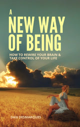 A New Way of Being - 22lionsbookstore.myshopify.com