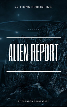 Alien Report (ebook)