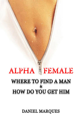 Alpha Female (ebook)