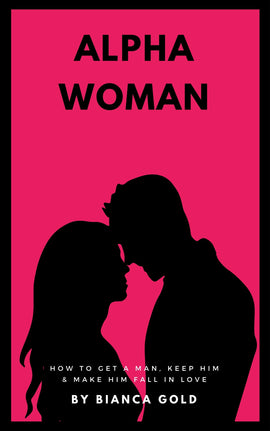 Alpha Woman (ebook)