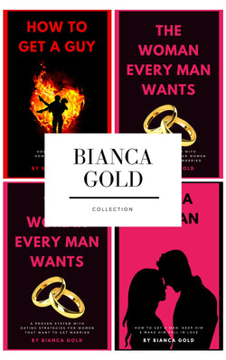 Bianca Gold - Bundle | 22 Lions