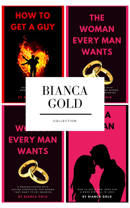 Bianca Gold - Bundle - 22 Lions