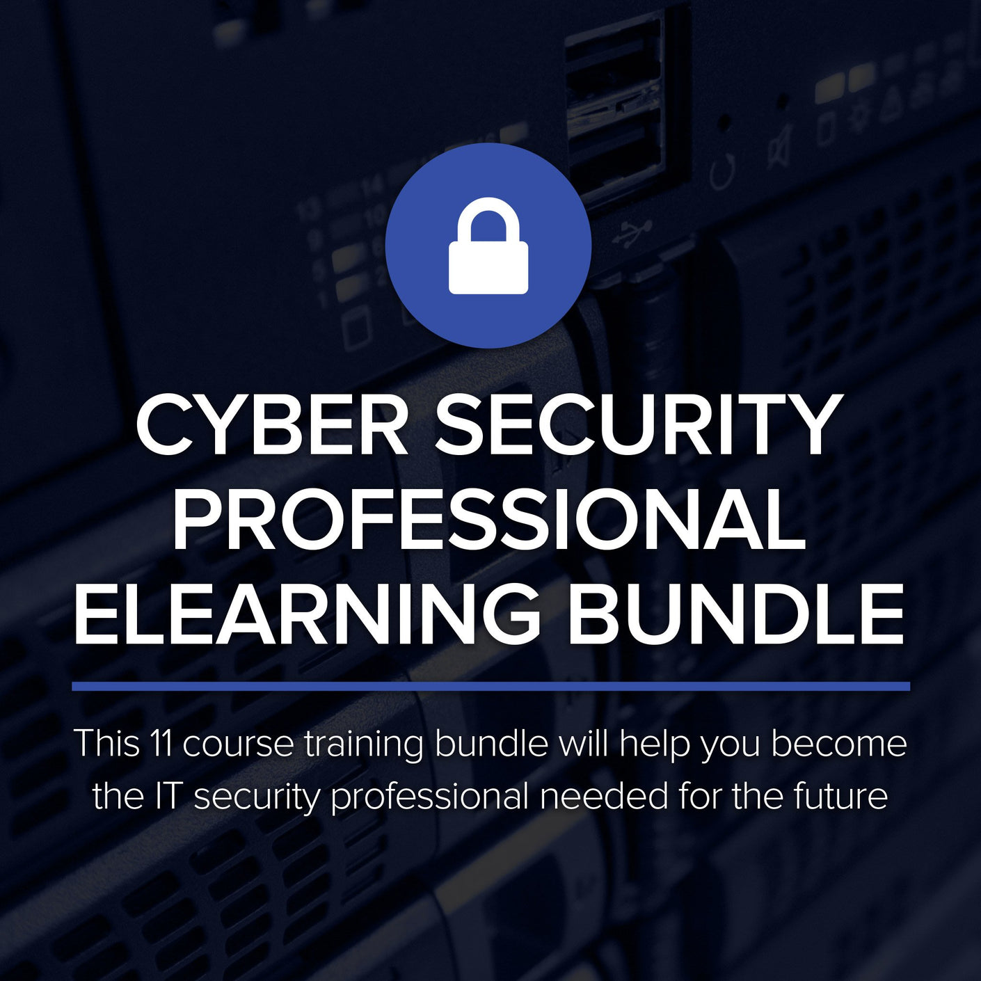 Course: Cyber Security Professional Bundle | 22 Lions