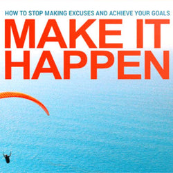 Course: Make It Happen - 22 Lions