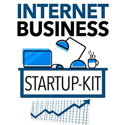 Course: Internet Business Startup-Kit - 22 Lions