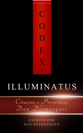 Codex Illuminatus - Portuguese (ebook)