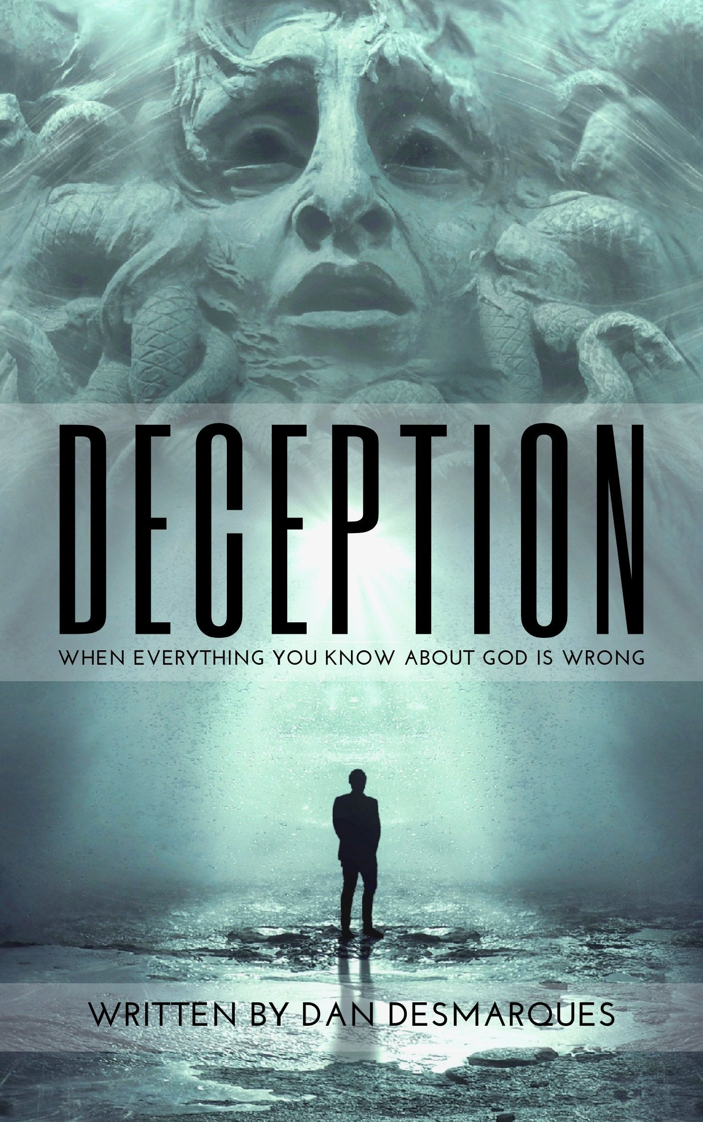 Deception (ebook) | 22 Lions