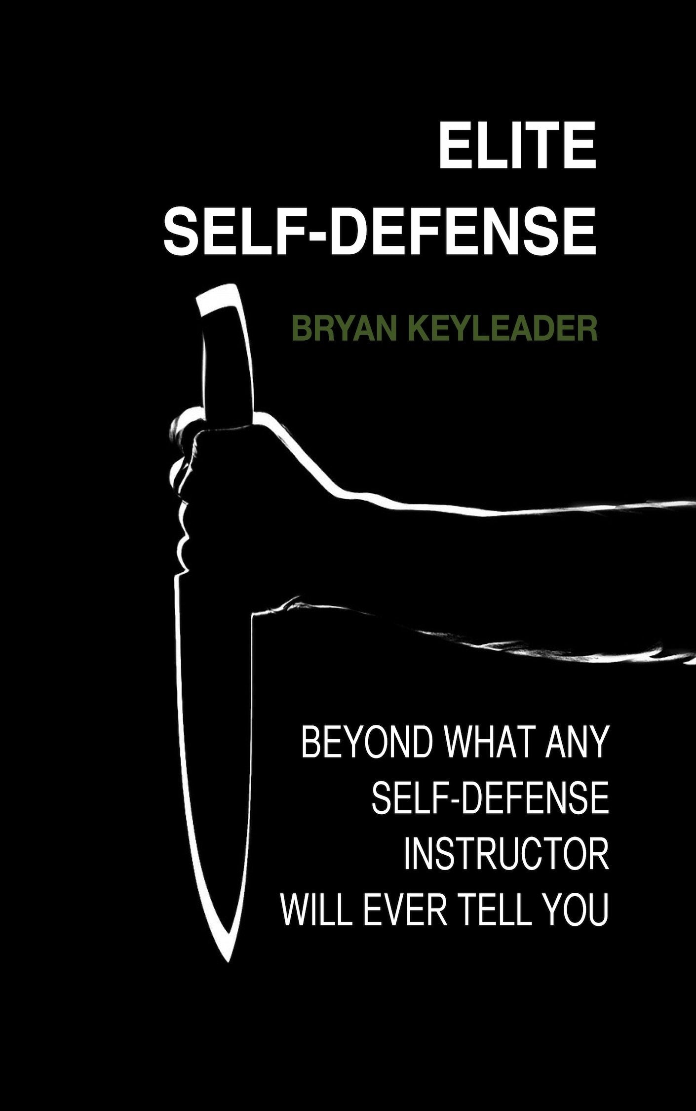 Elite Self-Defense (ebook) | 22 Lions