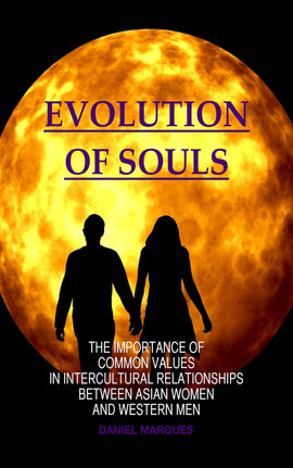 Evolution of Souls (ebook)