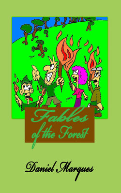 Fables of the Forest (ebook) | 22 Lions