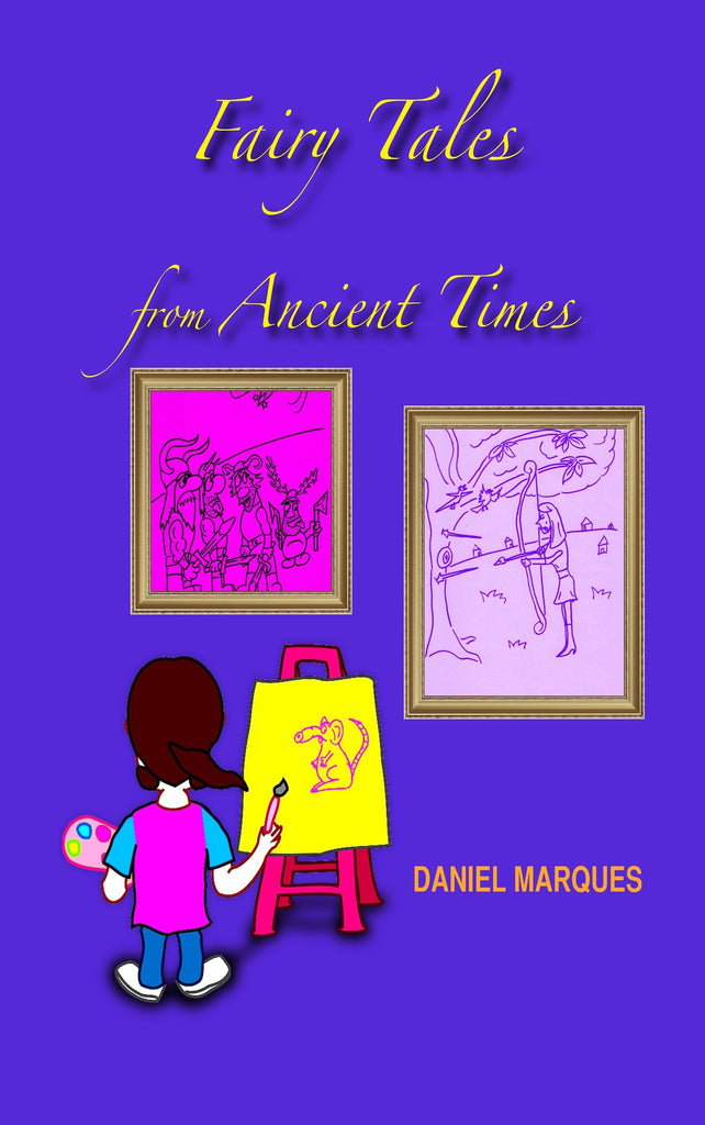 Fairy Tales from Ancient Times (ebook)