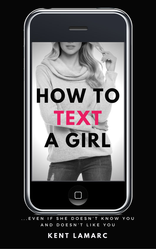 How to Text a Girl (ebook) | 22 Lions