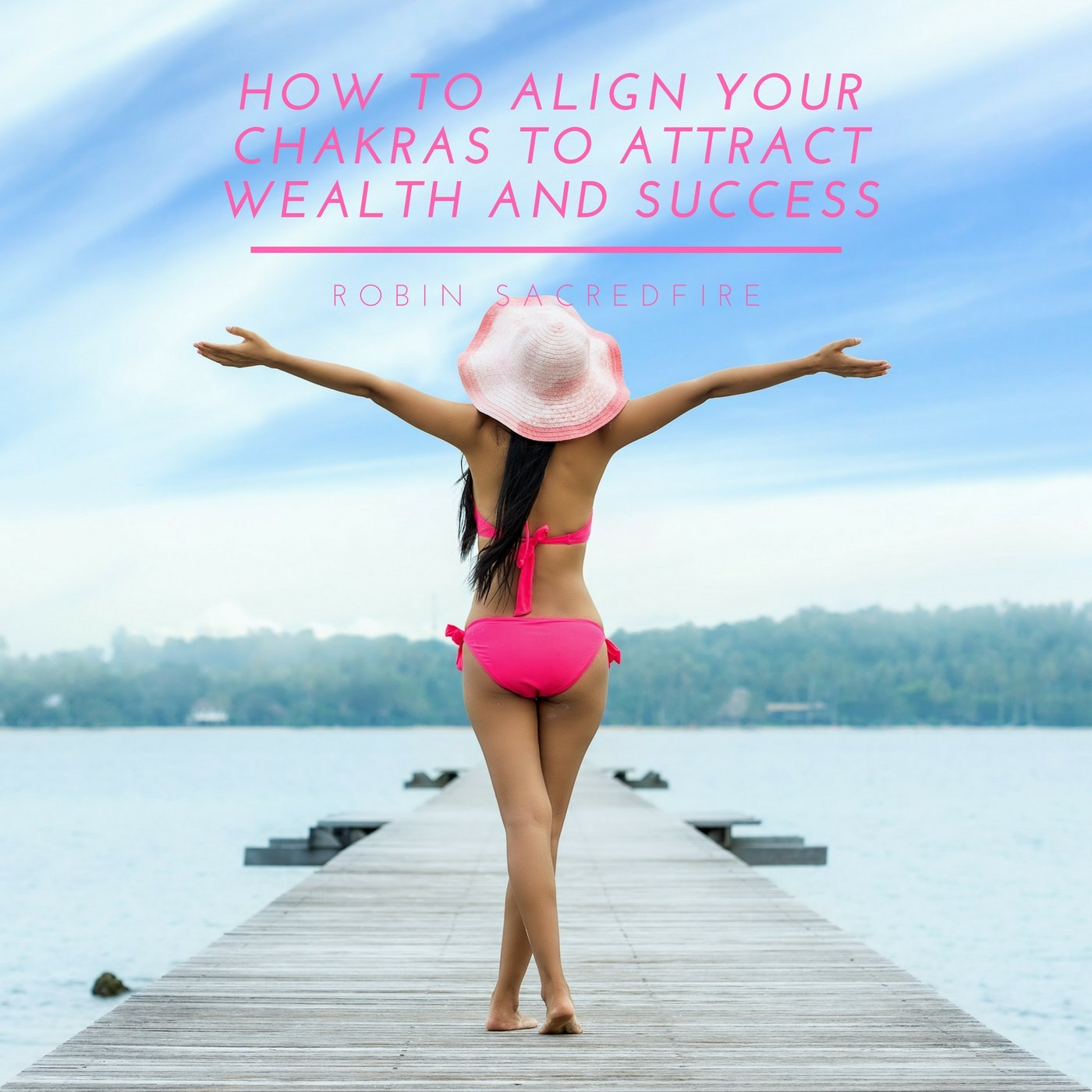 How to Align Your Chakras to Attract Wealth and Success (Audiobook) | 22 Lions