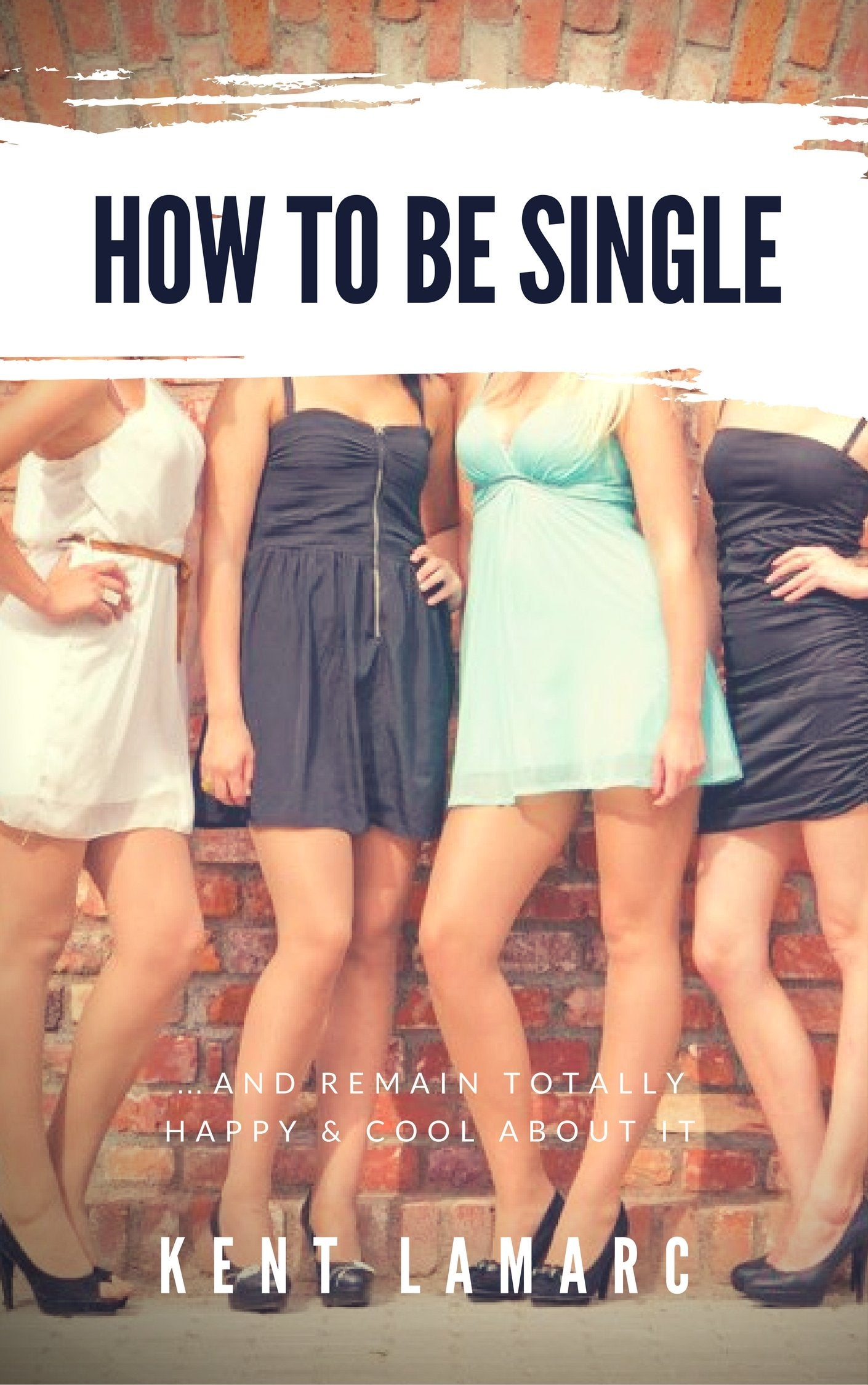 How to Be Single (ebook) | 22 Lions