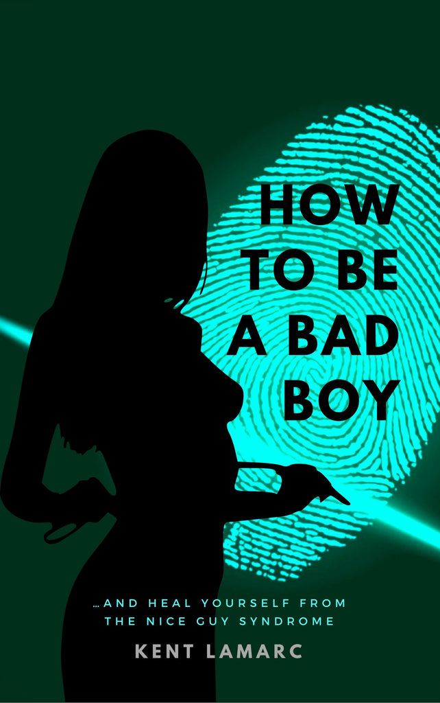 How to Be a Bad Boy (ebook)