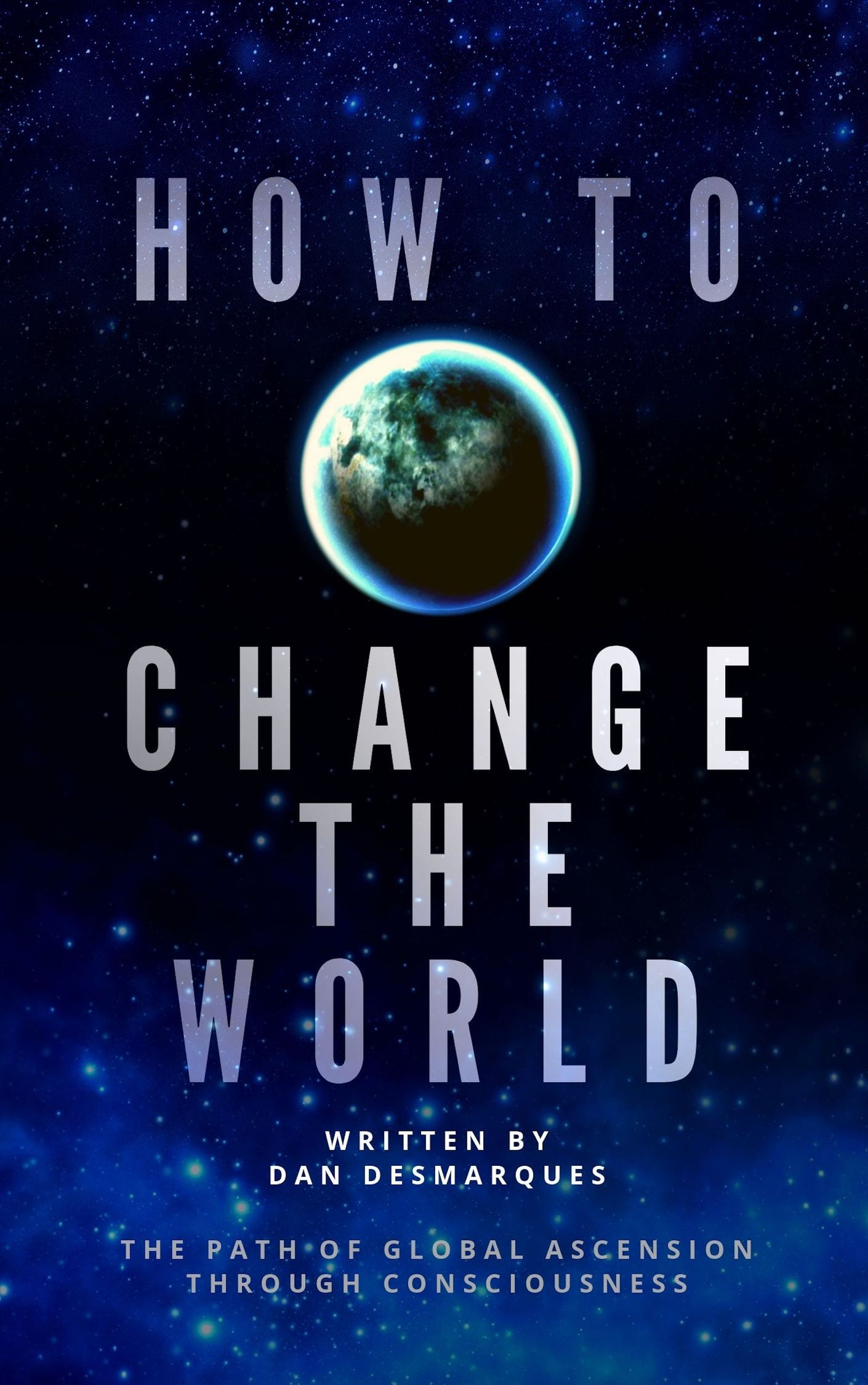 How to Change the World (ebook) | 22 Lions