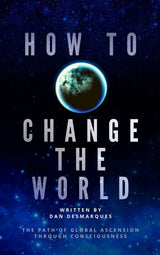 How to Change the World - 22lionsbookstore.myshopify.com