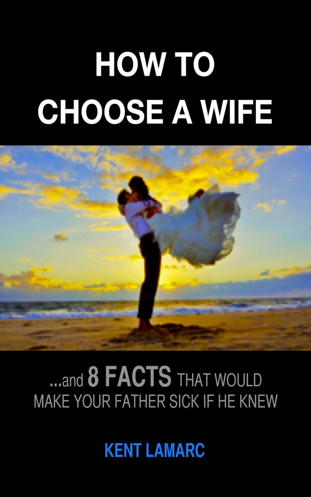 How to Choose a Wife (ebook)