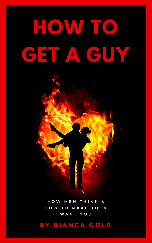 How to Get a Guy (ebook) | 22 Lions