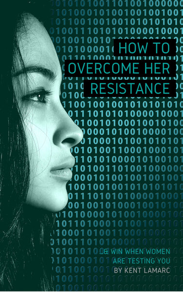 How to Overcome Her Resistance (ebook) | 22 Lions