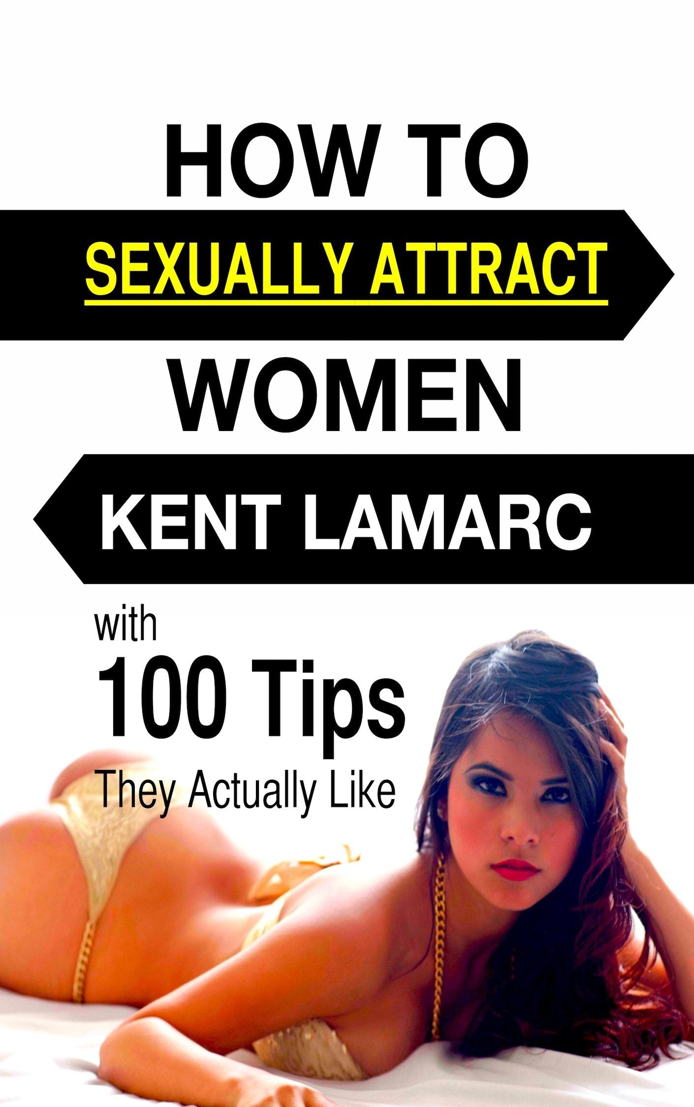 How to Sexually Attract Women (ebook) | 22 Lions