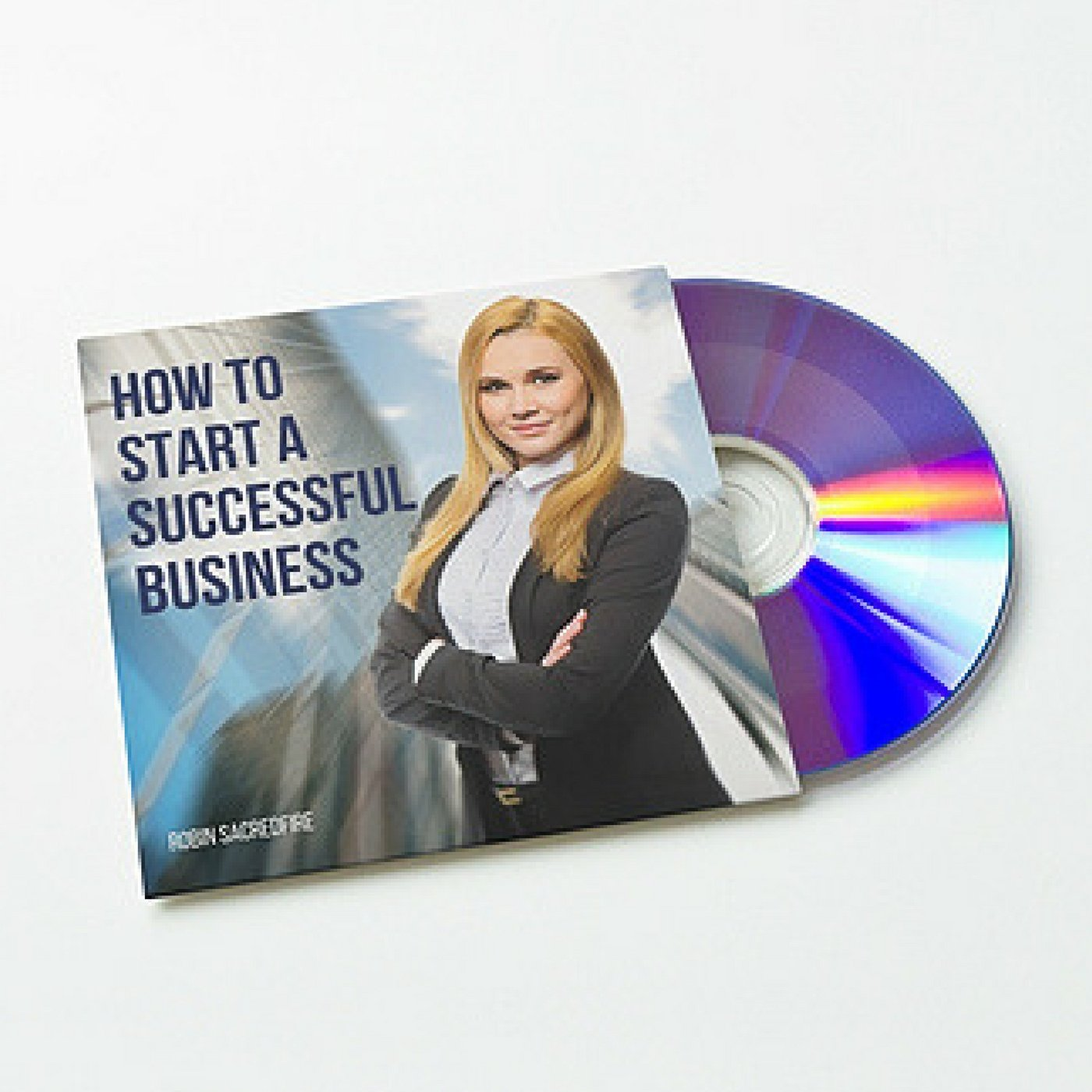 How to Start a Successful Business (Audiobook) | 22 Lions