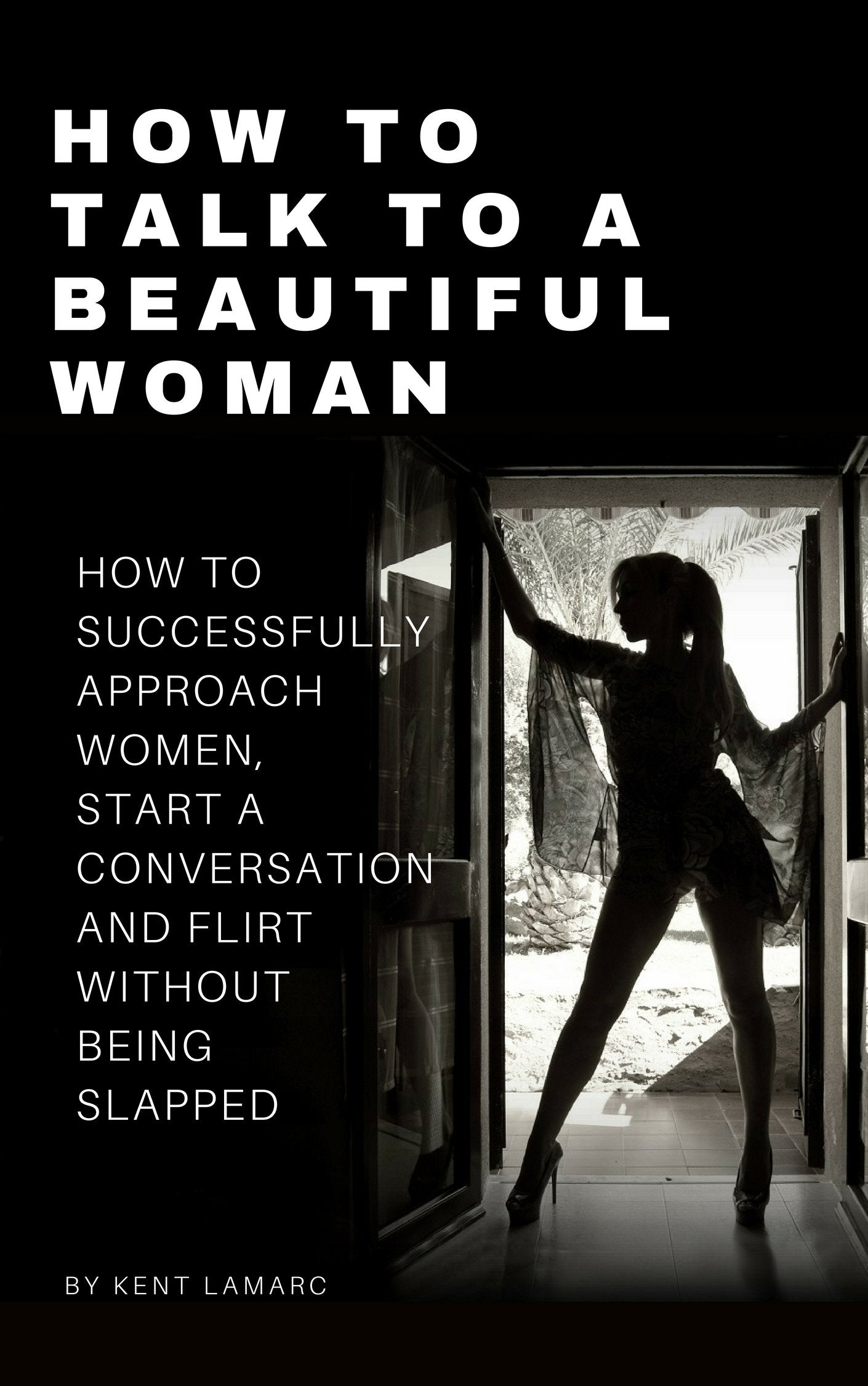 How to Talk to a Beautiful Woman (ebook) | 22 Lions