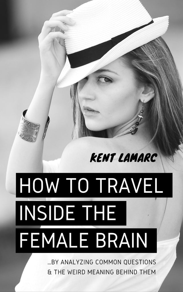 How to Travel Inside the Female Brain (ebook)