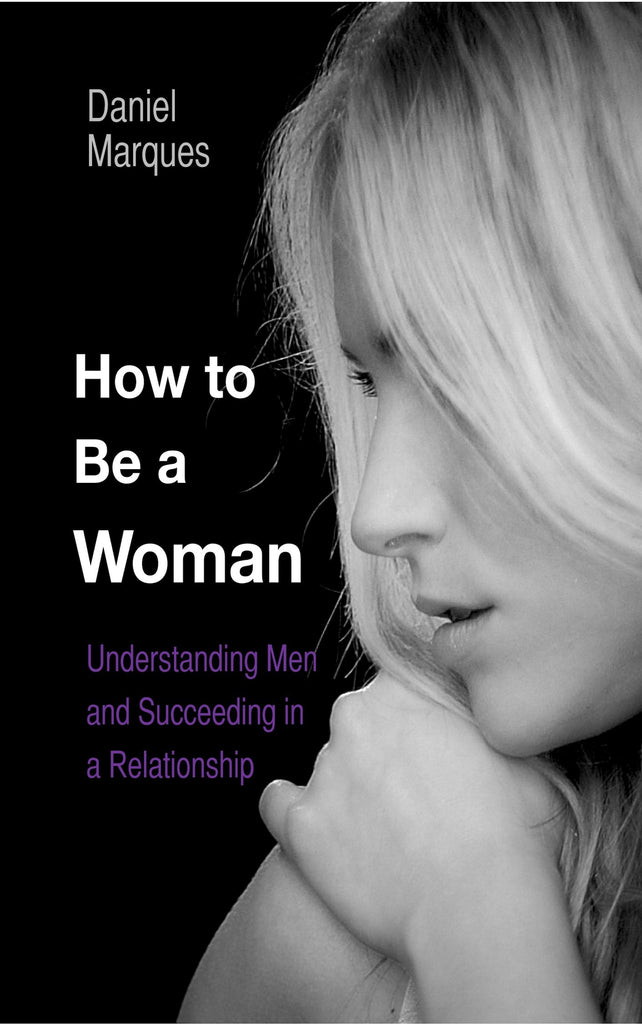 How to Be a Woman (ebook)