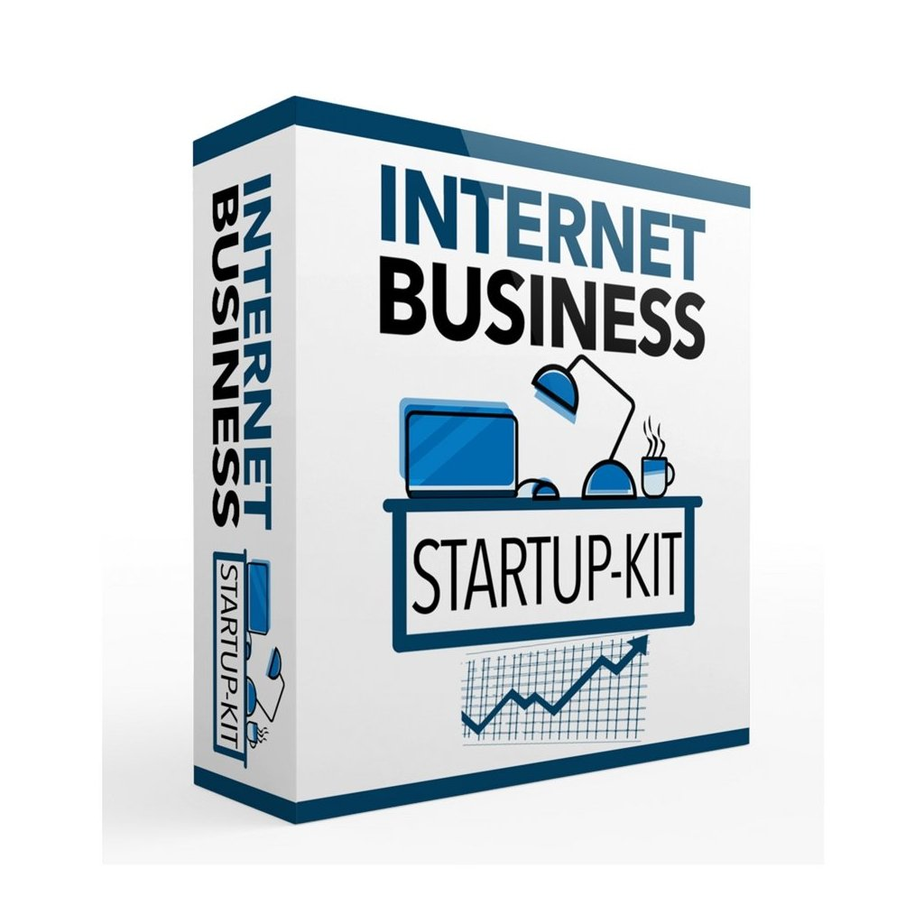 Course: Internet Business Startup-Kit