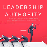 Leadership Authority (Audiobook)