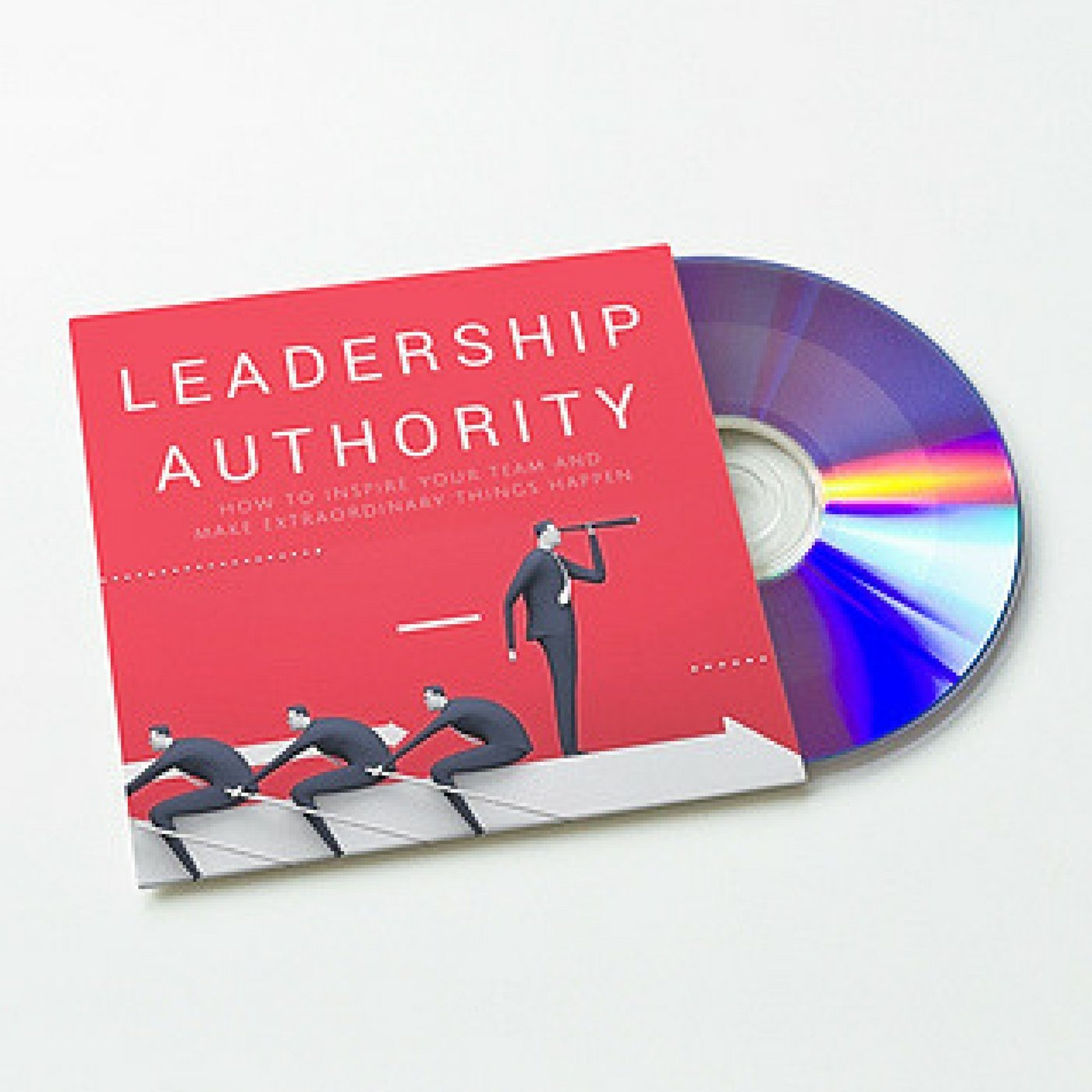 Leadership Authority (Audiobook) | 22 Lions