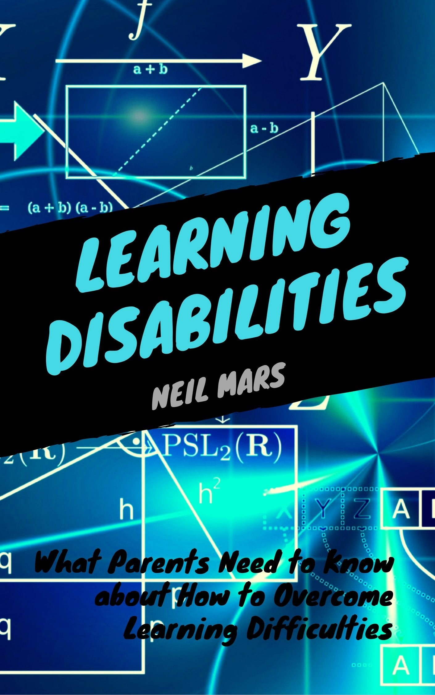 Learning Disabilities (ebook) | 22 Lions