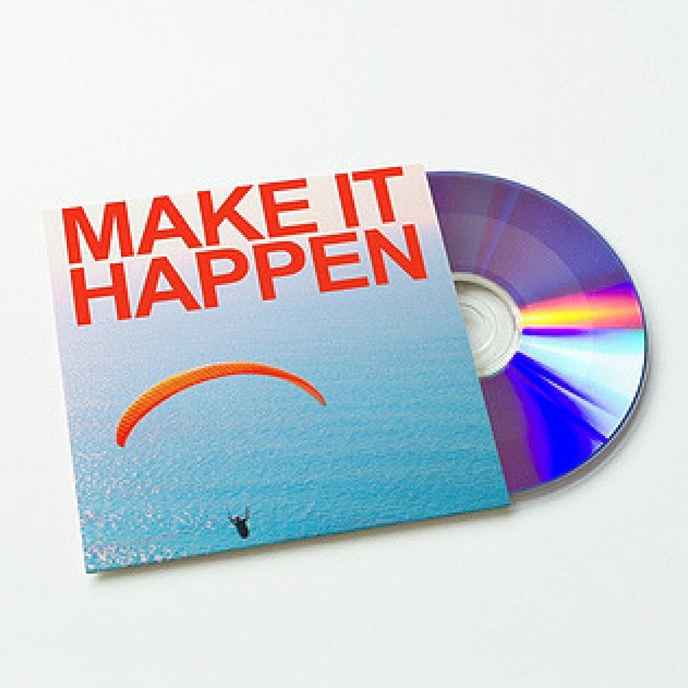 Make It Happen (Audiobook) | 22 Lions