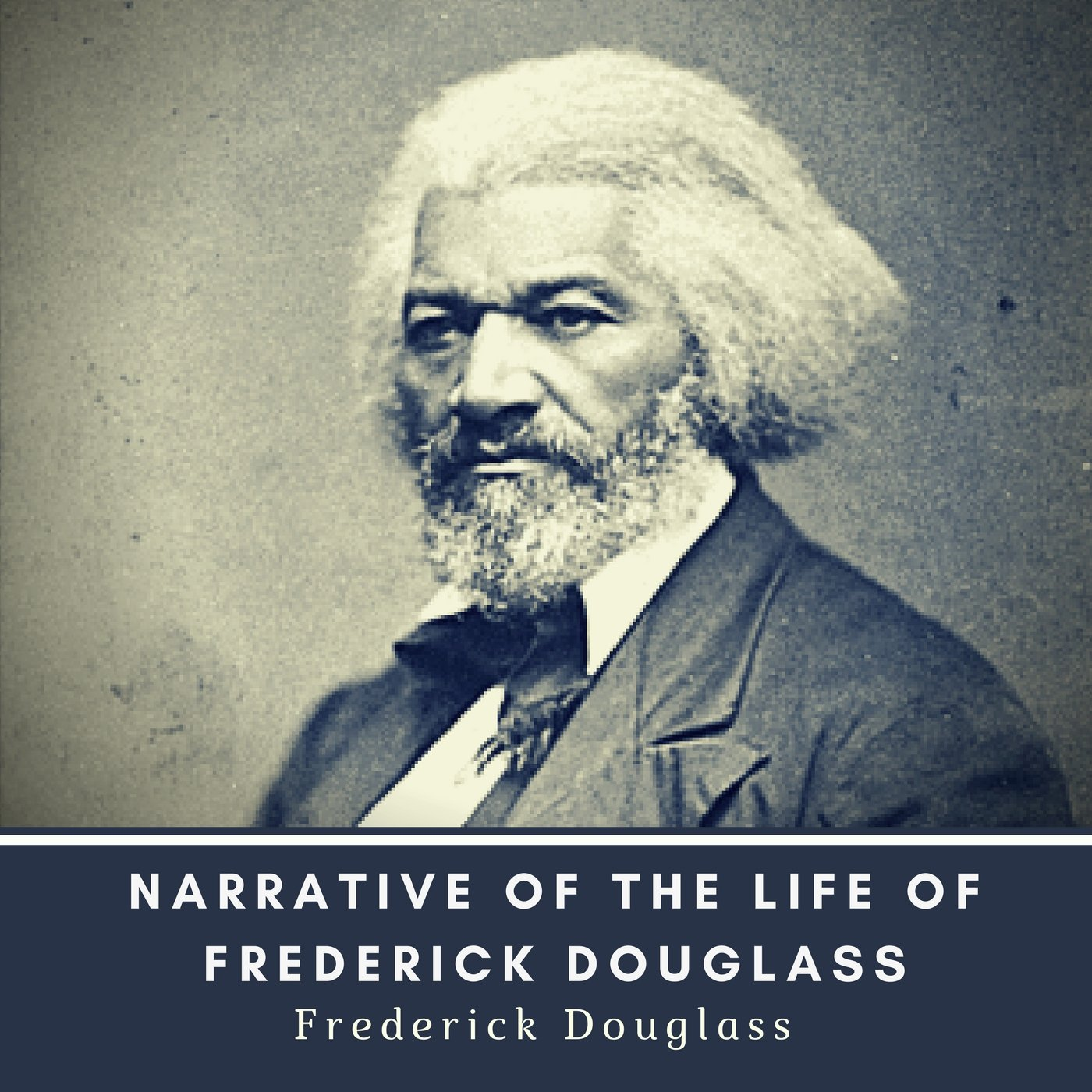 Narrative of the Life of Frederick Douglass (Audiobook) | 22 Lions
