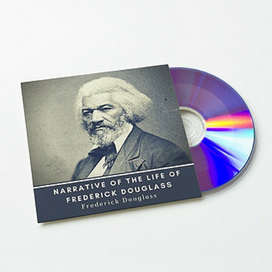 Narrative of the Life of Frederick Douglass (Audiobook) - 22 Lions
