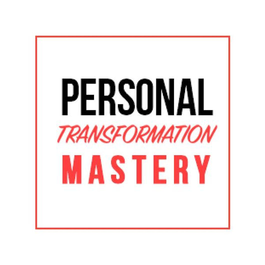 Course: Personal Transformation Mastery - 22 Lions