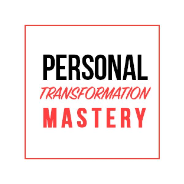 Course: Personal Transformation Mastery - 22lionsbookstore.myshopify.com