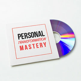 Personal Transformation Mastery (Audiobook)