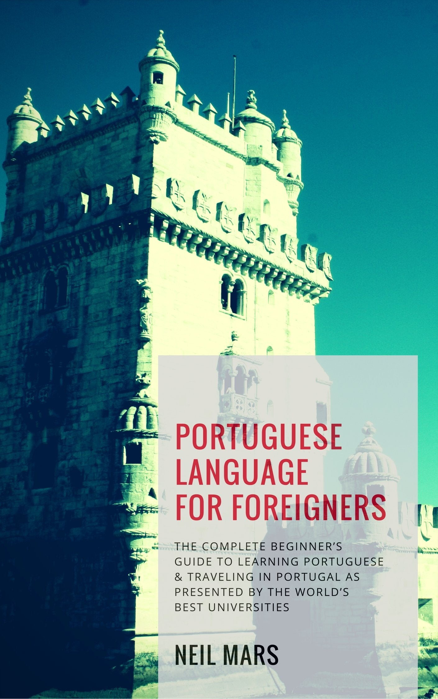 Portuguese Language for Foreigners | 22 Lions