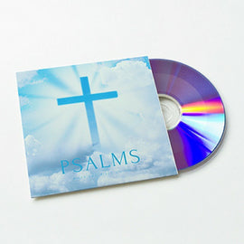 Psalms (Audiobook)