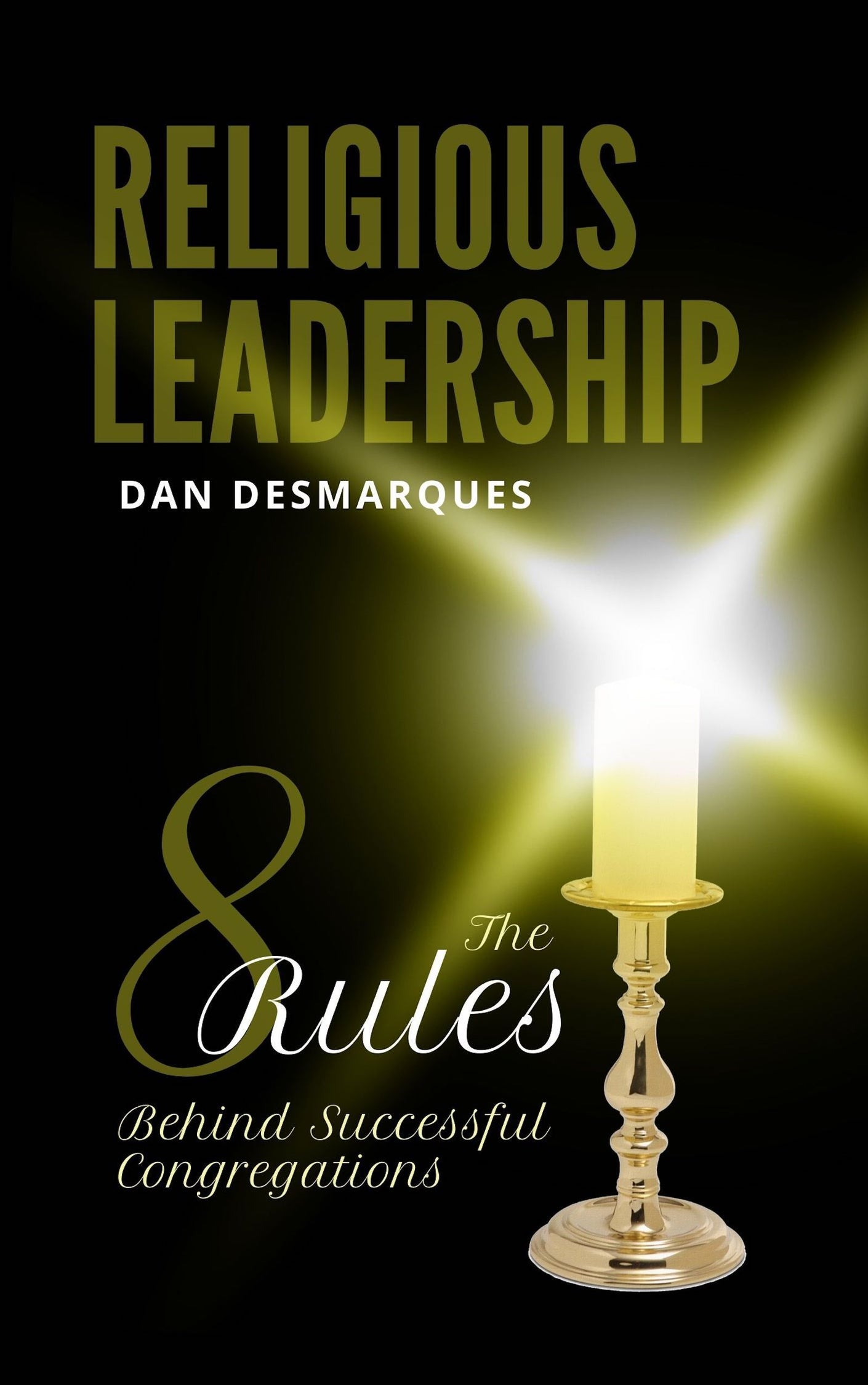 Religious Leadership (ebook) | 22 Lions