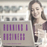 Running A Business (Audiobook)