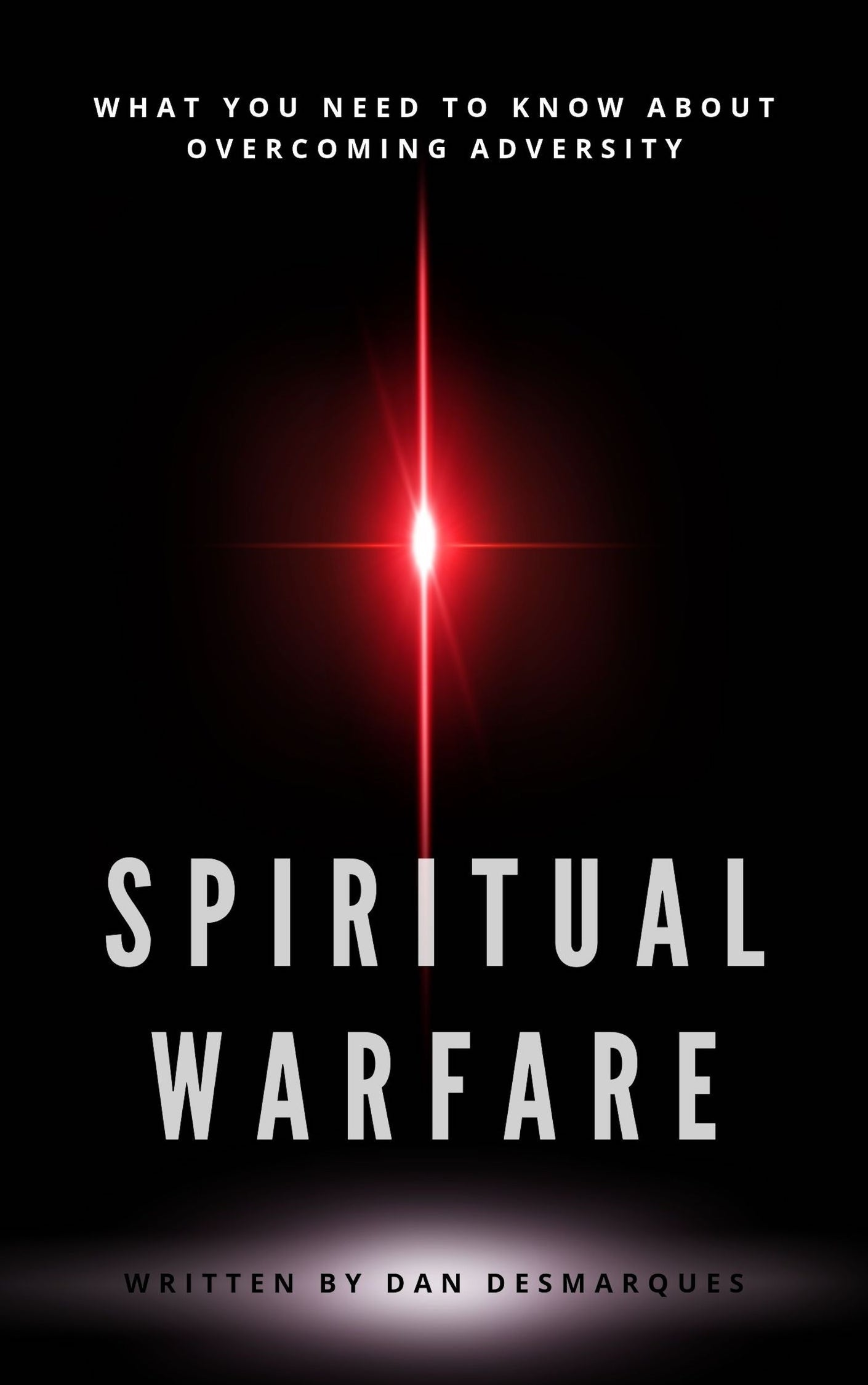 Spiritual Warfare (ebook) | 22 Lions
