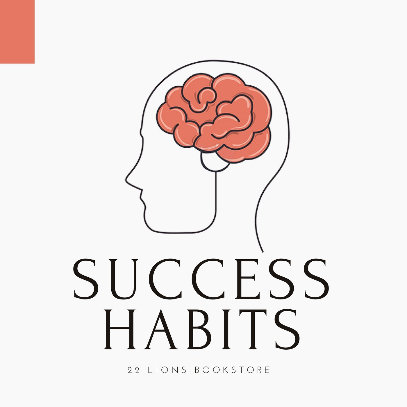 Success Habits (Audiobook) | 22 Lions