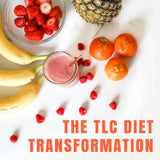 TLC Diet Transformation (Audiobook)