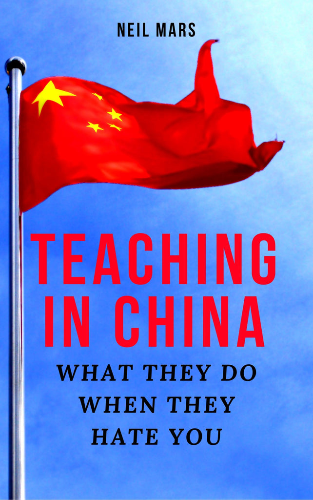 Teaching in China (ebook)
