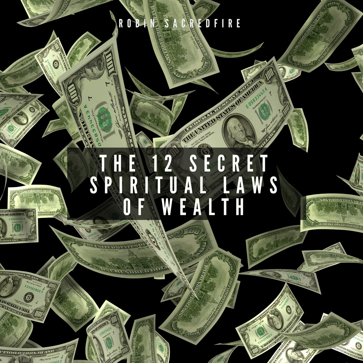 The 12 Secret Spiritual Laws of Wealth (Audiobook) | 22 Lions