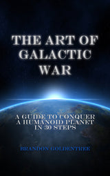 The Art of Galactic War - 22 Lions