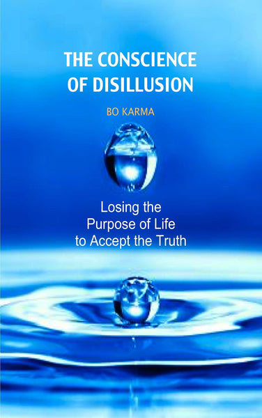 The Conscience of Disillusion (ebook) | 22 Lions